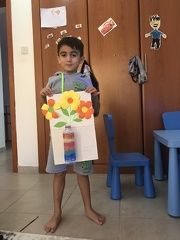 KG2A-May 13-Recycle, Reduce, Reuse-Ryan