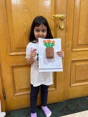 Fatma Alabber KG2C - Reduce Reuse Recycle